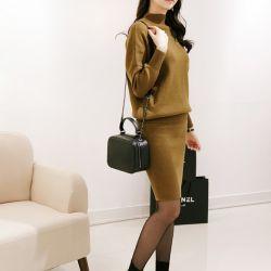 Váy liền thân Oran Hàn Quốc 021153