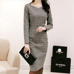 Váy liền thân Oran Hàn Quốc 021156