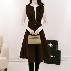 Váy liền thân Oran Hàn Quốc 021158