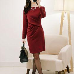 Váy liền thân Oran Hàn Quốc 021159
