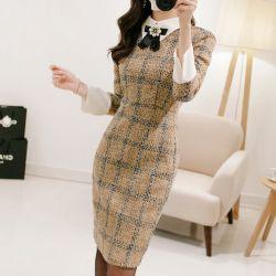 Váy liền thân Oran Hàn Quốc 021161