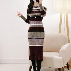 Váy liền thân Oran Hàn Quốc 021163