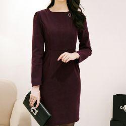 Váy liền thân Oran Hàn Quốc 021164