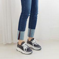 Giầy thao, sneakers Sovo Hàn Quốc  021194