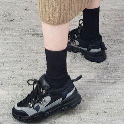 Giầy thao, sneakers Sovo Hàn Quốc  021195