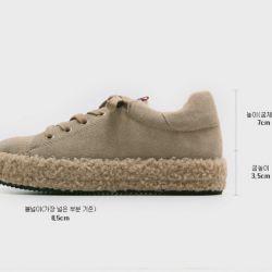 Giầy thao, sneakers Sovo Hàn Quốc  021198