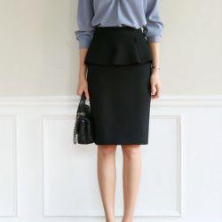 Chân váy Mayddle Hàn Quốc 061181