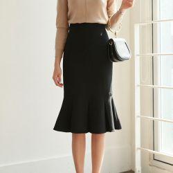 Chân váy Mayddle Hàn Quốc 061183