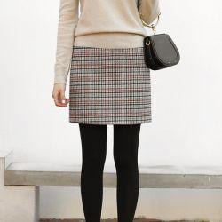 Chân váy Mayddle Hàn Quốc 0611996