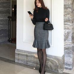 Chân váy Mayddle Hàn Quốc 06119994