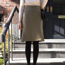 Chân váy Mayddle Hàn Quốc 06119996
