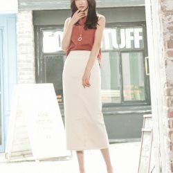 Chân váy Flower Hàn Quốc 131150