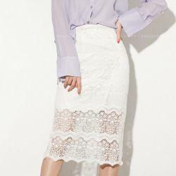 Chân váy Flower Hàn Quốc 131154