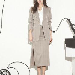 Chân váy Flower Hàn Quốc 131156