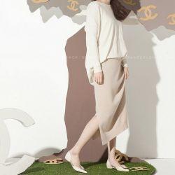 Chân váy Flower Hàn Quốc 131166