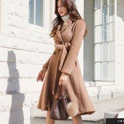 Áo choàng, khoác Styleonme Hàn Quốc 131186