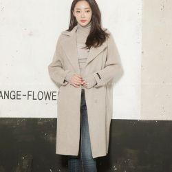 Áo khoác nữ Flower Hàn Quốc 151180