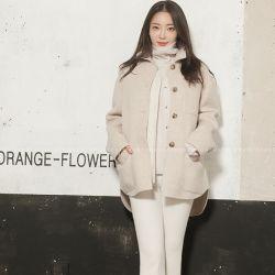 Áo khoác nữ Flower Hàn Quốc 151182