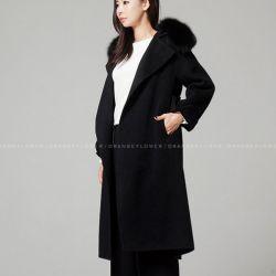 Áo khoác nữ Flower Hàn Quốc 151183