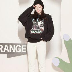 Áo len cao cấp Flower Hàn Quốc 241160