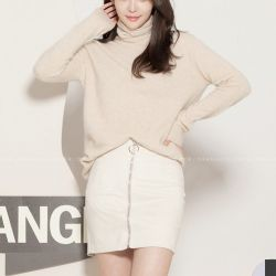 Áo len cao cấp Flower Hàn Quốc 241169