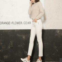 Quần nữ Flower Hàn Quốc 271160