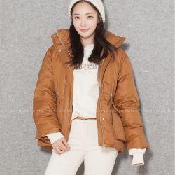 Áo khoác nữ Flower Hàn Quốc 011280
