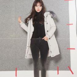 Áo khoác nữ Flower Hàn Quốc 011281