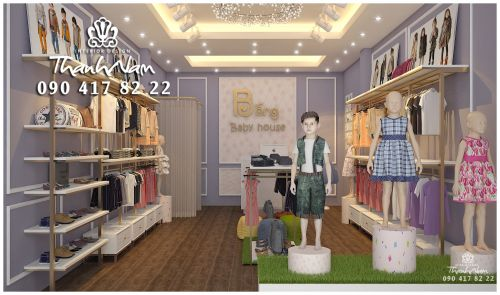 Shop Bống Baby House