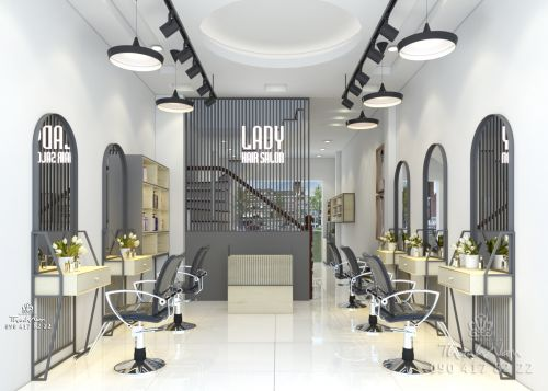 SALON LADY