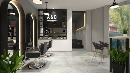 HAIR SALON A&Q