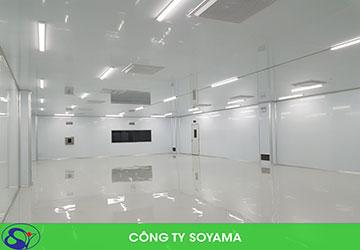 Nhà máy Soyama