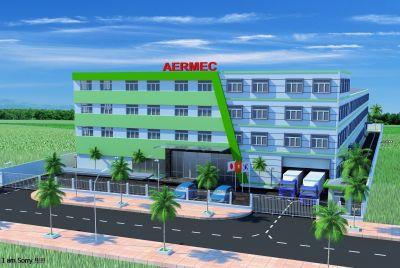 AERMEC Factory
