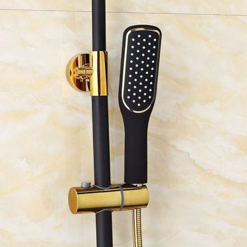 Sen tắm bằng đồng thau cổ điển ST005