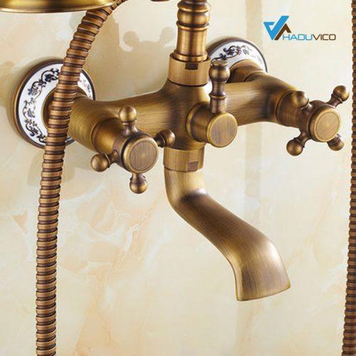 Sen tắm đồng đúc cao cấp ST0016