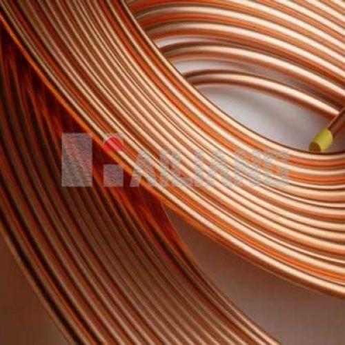 Ống Đồng Cuộn Hailiang 12.7mm x 0.70mm x 15m