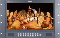 "Datavideo TLM-170HR-17"" Widescreen LCD Monitor -7U Rackmount Version"