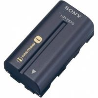 Pin Sony NP-F570