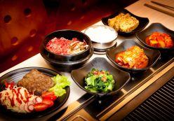 Thưởng thức ẩm thực Hàn Quốc ngay tại Việt Nam
