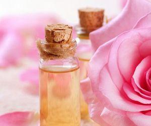 Cách làm tinh dầu hoa hồng - Beauty Star