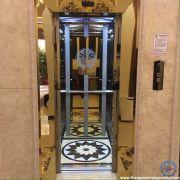 Báo giá thang máy gia đình - Tư vấn lắp đặt thang máy