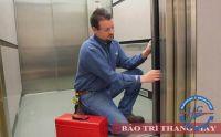 Sửa chữa thang máy tại Hà Nội