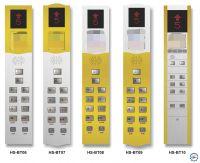Lựa chọn bảng điều khiển cho thang máy