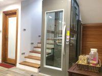 Chia sẻ của một gia đình có nhà 5 tầng không có thang máy