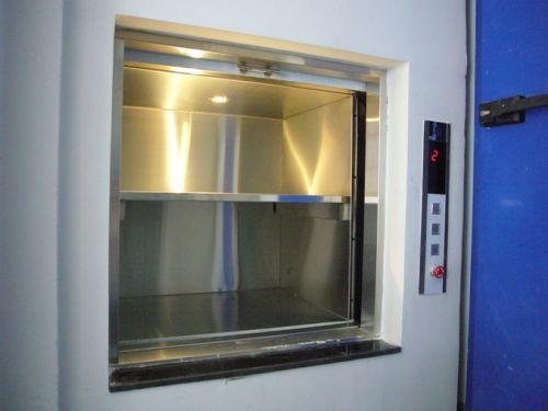 Thang máy thực phẩm 06