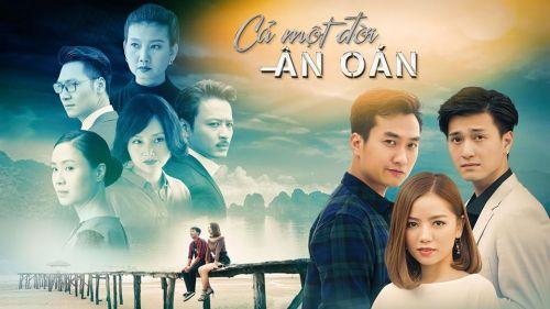 """Off Đoàn Phim: """"Cả Một Đời Ân Oán"""" VTV 29.03.2018"""