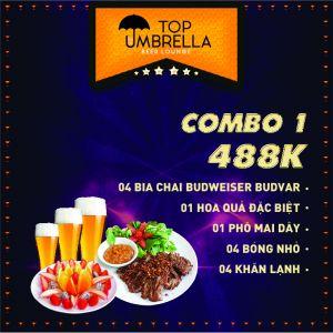 Happy Combo Top 488K (Sau 22h)