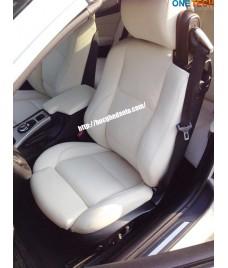 BỌC GHẾ DA BMW 335i