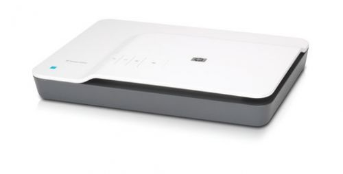 HP Scanner ScanJet G3110