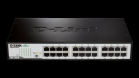 SWITCH DLINK DSG-1024C 24 Port Gigabit